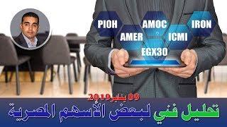 Download Video تحليل فني لبعض الأسهم المصرية 09012019 MP3 3GP MP4