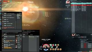 Eve Online Consequence (Solo Pvp)