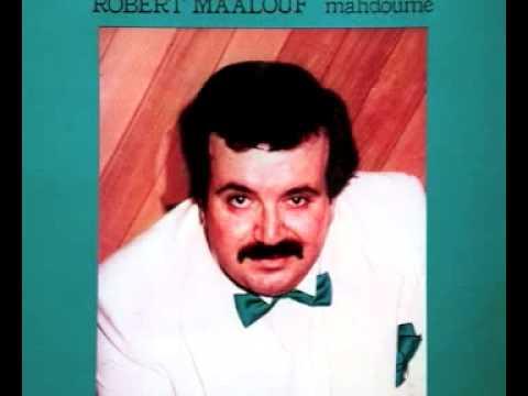 Robert Maalouf - Ana Wil Leyl (1986)