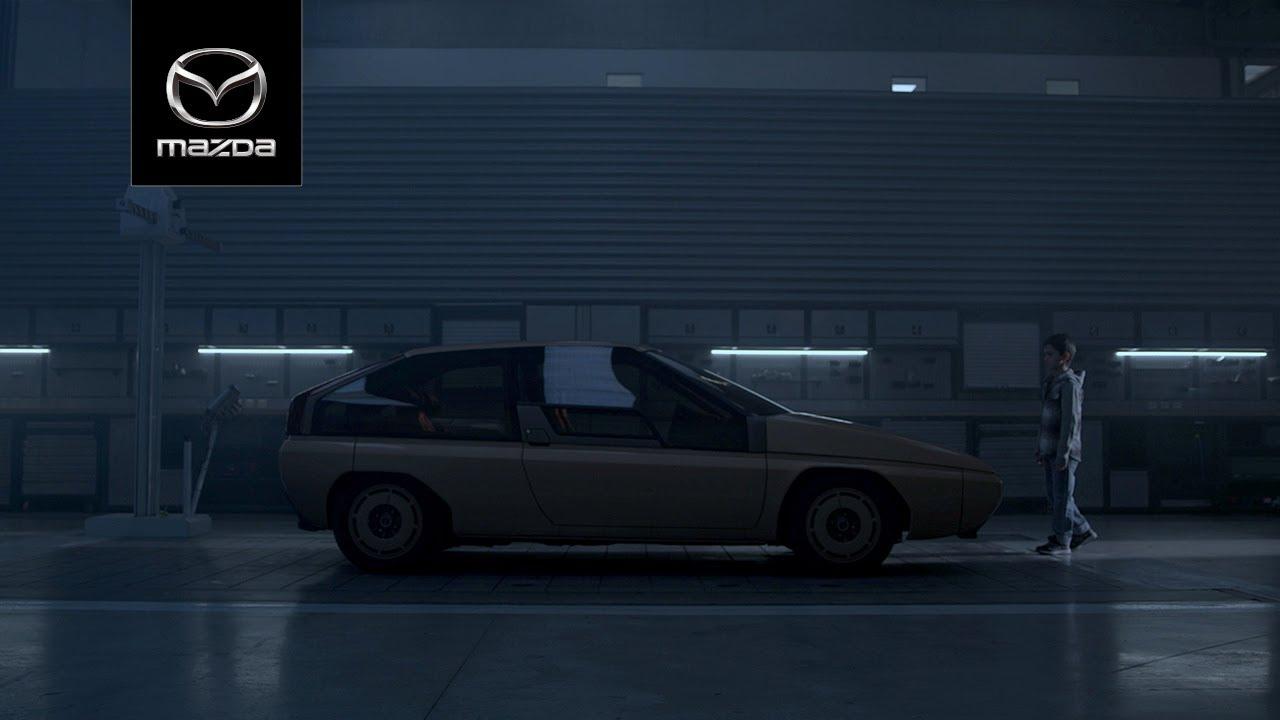 The Shape of Time: Der italienische Einfluss auf das Design von Mazda