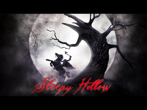 REVIEW: Sleepy Hollow (1999) | Amy McLean