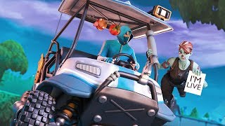 🔴 LAST DAY ON CONSOLE 😢 // 3000+ WINS // Fortnite Battle Royale