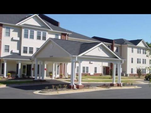 Senior Apartments in Winston Salem