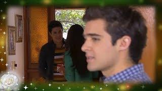 La Rosa de Guadalupe: Neftalí está enamorado de la novia de su mejor amigo   La oportunidad…