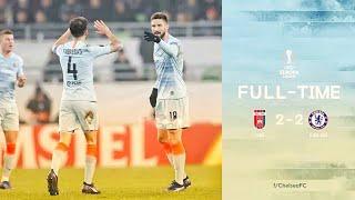 Vidi vs Chelsea 2-2🔥🔥🔥Full Highlights HD 13-12-2018
