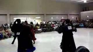 PADATT Ballroom Dance Competition 2008 Pt IX