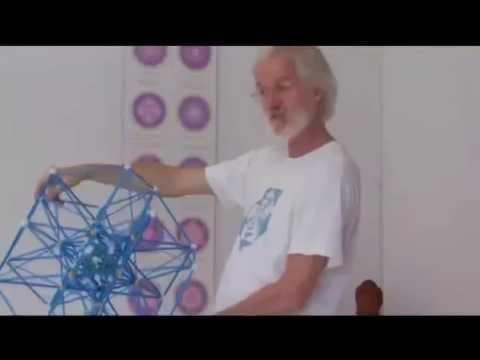 Pure Self Organization | Dan Winter (Byron Lecture)