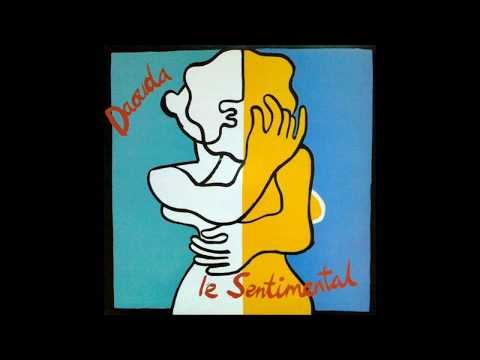 DAOUDA (Le Sentimental - 1985) A02- Bouquet de Fleurs