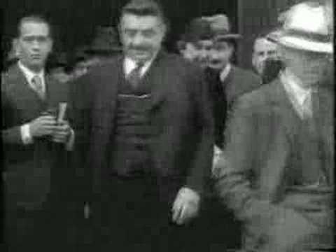 1930's Universal International News Reel