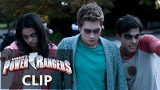 Power Rangers en Français | Les Rangers de Dino Charge Ensorcelés