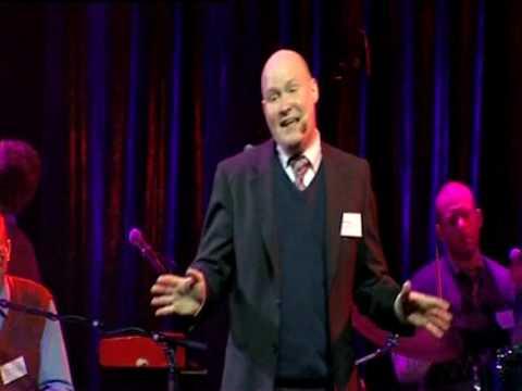 Henrik Dorsin - Singing in the Reinfeldt
