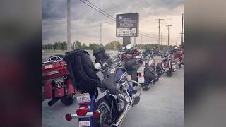 Rescue Ride-Wichita, KS