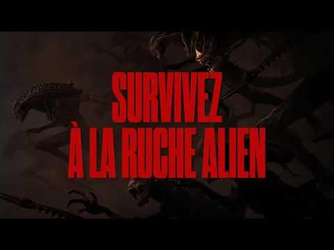 Musique de la pub   Aliens: Fireteam Elite 2021