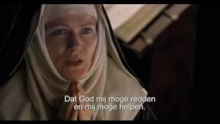 Vision - Aus dem leben der Hildegard von Bingen - Nederlandse Trailer