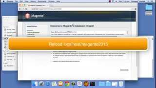 How to Install Magento Commerce in Mac Localhost ?