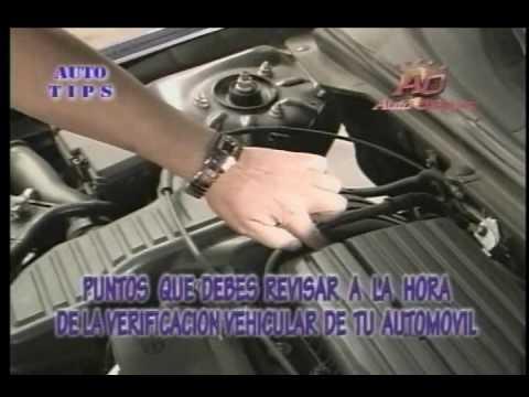 Sistema de control de emisiones chevrolet