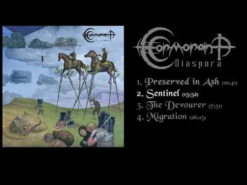 """Cormorant """"Diaspora"""" - Track 2: """"Sentinel"""""""