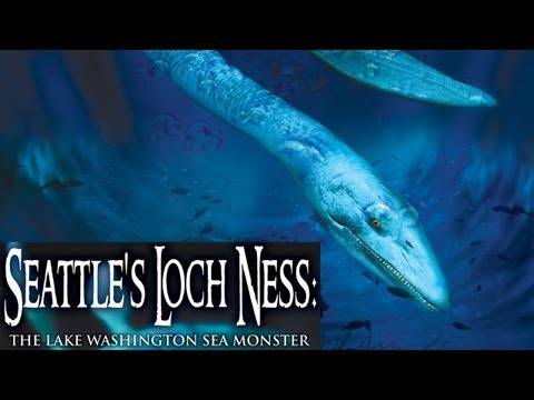 Seattle's Loch Ness: The Lake Washington Sea Monster