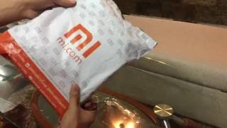 Xiaomi Mi Max First Indian Purchased Unboxing