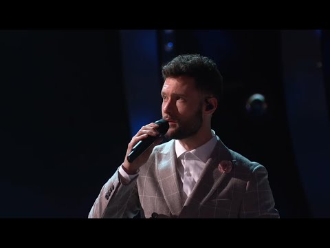 Calum Scott, Leona Lewis - You are the reason (Live)