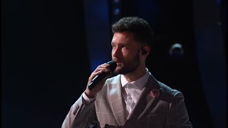 Gambar cover Calum Scott, Leona Lewis - You are the reason (Live)