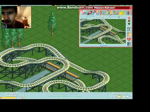 RollerCoaster Tycoon Deluxe #1 |