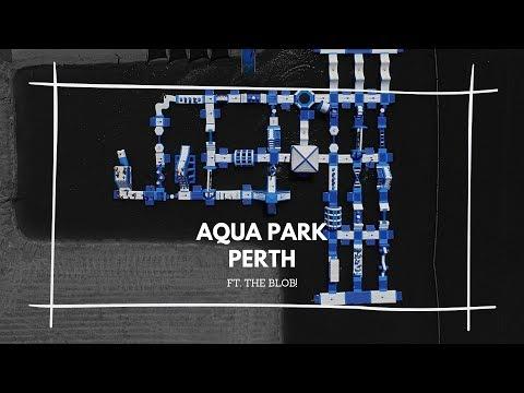 Aqua Park Perth 2019  - Perth's Newest Attraction