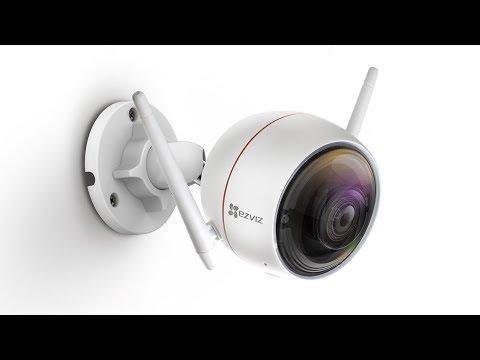 EZVIZ | ezGuard 1080p Features and Benefits Short