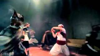 El Haktan-Kaldır beni dansa
