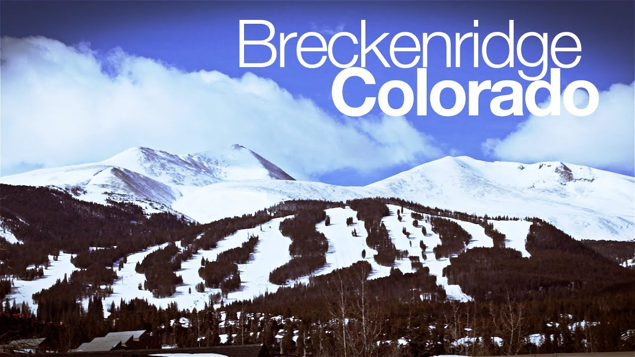 Wallpaper Ski Colorado Resort