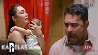 Karelasyon: Good man deceived by a desperate woman thumbnail