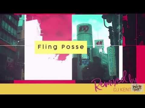 歌ってみた【Shibuya Marble Texture -PCCS- / Fling Posse】ヒプノシスマイク