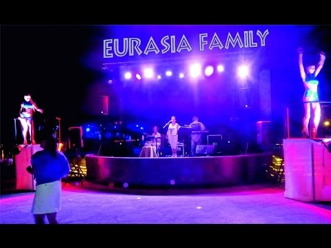 Eurasia Family Dance Music Yolanda