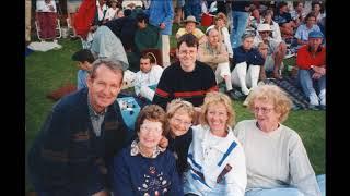 Beverly Mitchell Celebration of Life