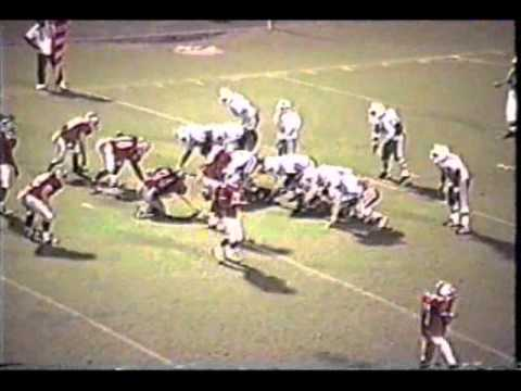 Bay High v. Mosley 1998 pt. 1