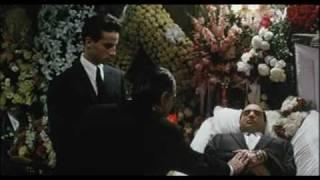A Bronx Tale - Funeral Scene