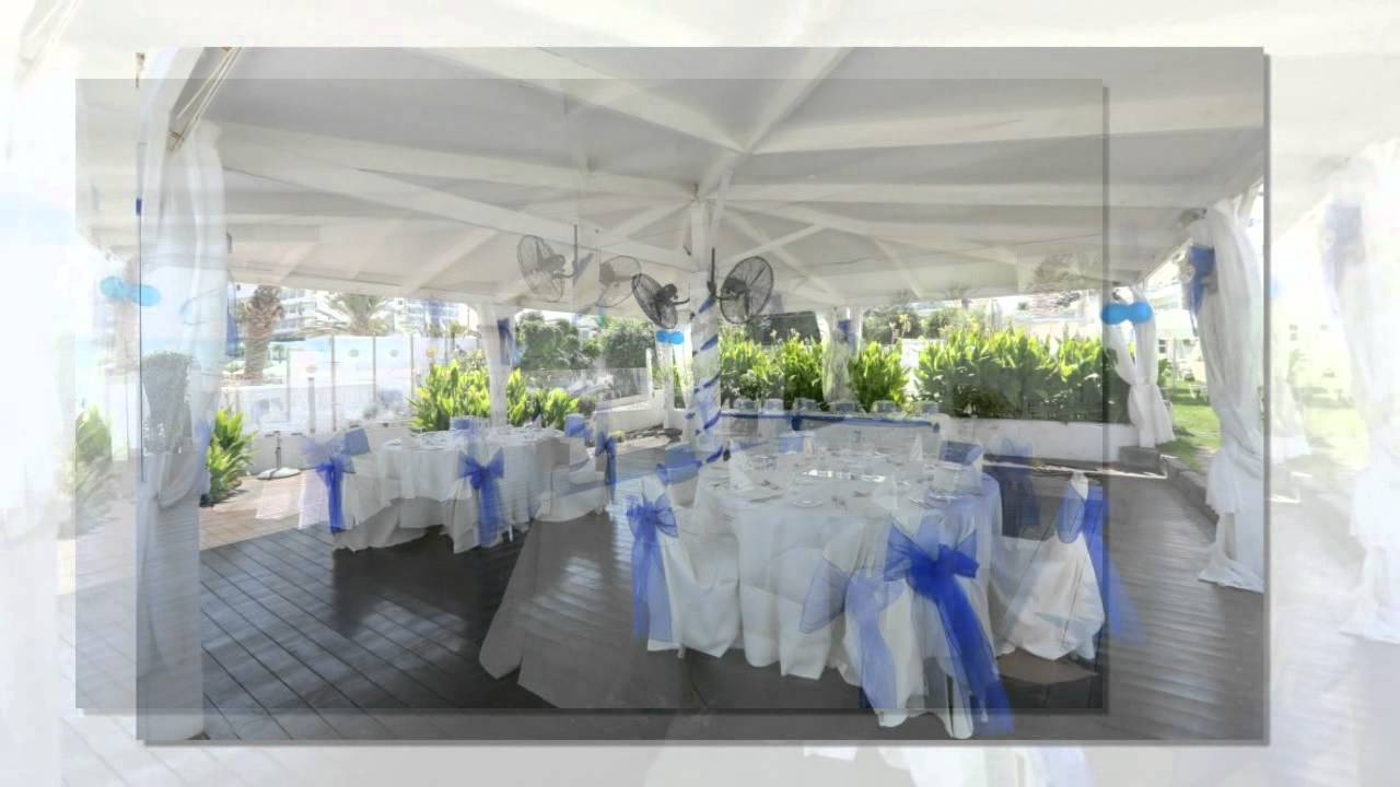 Vrissiana boutique beach hotel wedding in cyprus for Boutique hotels cyprus
