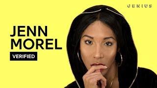 "Jenn Morel ""Pónteme"" Official Lyrics & Meaning | Verified"