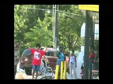 South Side Baton Rouge Ghetto Streets Youtube