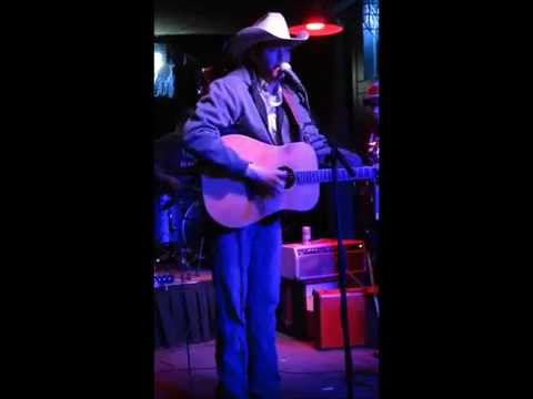 """Jacob Tovar and the Saddle Tramps...""""Drivin' Nails In My Coffin""""..y Lounge...3/17/14"""