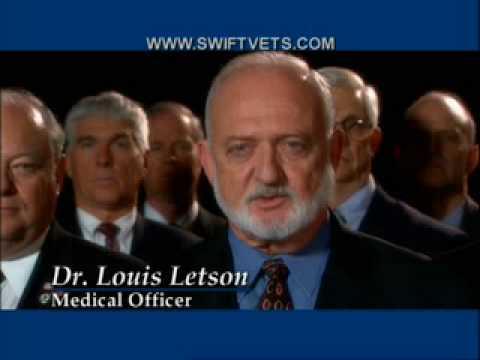 Swiftboat Veterans Ad on John Kerry - Why (2004)