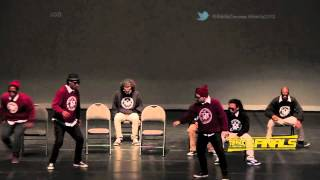 TBHSDC 3.0 - FINALS - SHOWCASE - THE MOONRUNNERS