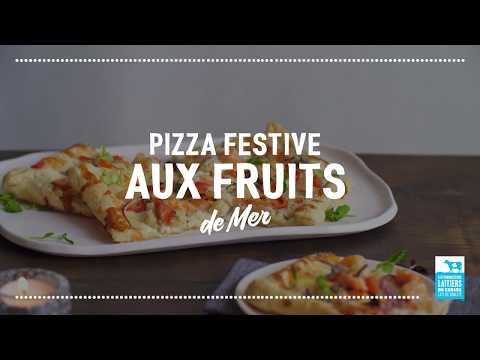 pizza-aux-fruits-de-mer- -calendrier-du-lait-2018