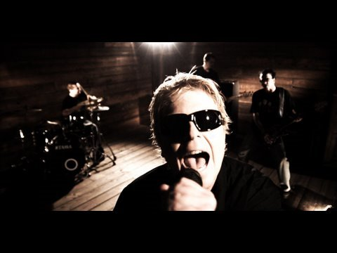 The Offspring - Stuff is Messed Up:歌詞+中文翻譯