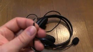How to fix your headphone or headset wiring