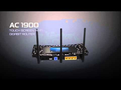 Review Router TP-Link Touch P5 - Configurare direct pe display-ul... router-ului!