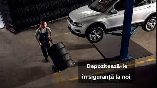 Depozitare   VW