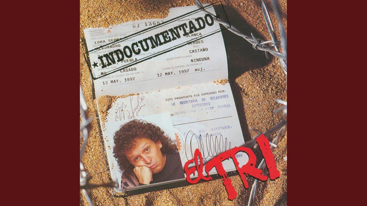 Download El indocumentado
