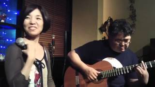 "2012-06-17 東京・下北沢「Blue Moon」 Jun 17 2012 at live bar ""Blue ..."