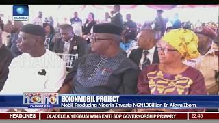 Mobil Producing Nigeria Invests NGN13Billion In Akwa Ibom